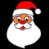 Tickle Santa