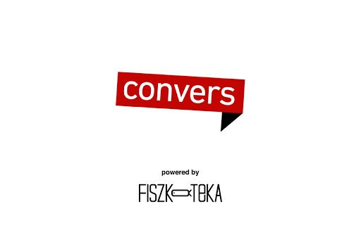 【免費教育App】Fiszkoteka Convers-APP點子