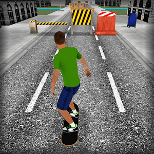 Street Skating for PC and MAC