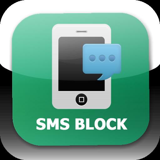 SMS Blocker Blacklist