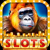 Wild Gorilla Free Casino Slots