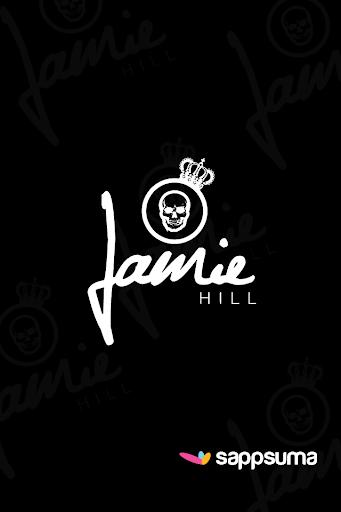 Jamie Hill Salon