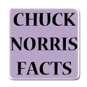 Chuck Norris Facts (English) icon