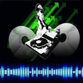 DJ STYLE GO Launcher EX