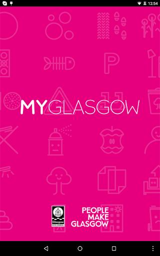 Glasgow CC