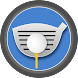 Golf Frontier - Golf GPS icon