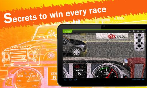 Turbo Cheats: Drag Racing 4x4