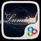 Lumière GO Launcher Theme