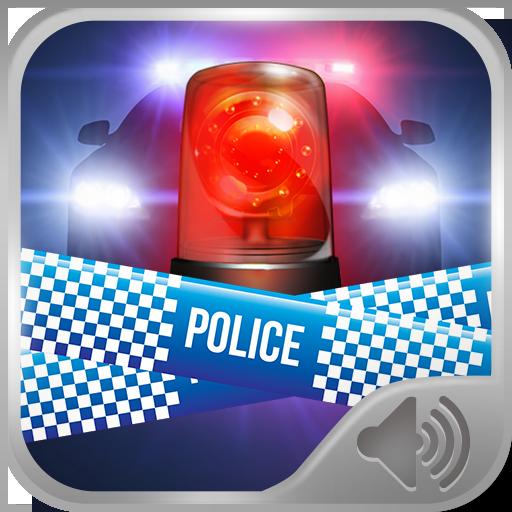 Police Sounds & Ringtones