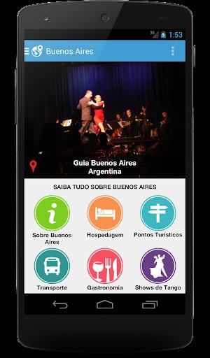 Guia Buenos Aires - Argentina