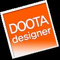 DOOTA f-Coach logo