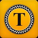 Такси КНОПКА icon
