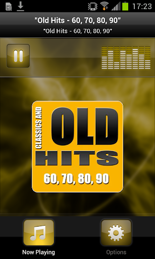 Old Hits - 60 70 80 90