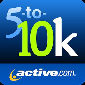 5K-to-10K 健康 App LOGO-硬是要APP