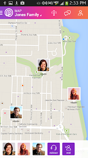 Life360 - Family Locator +more - screenshot thumbnail