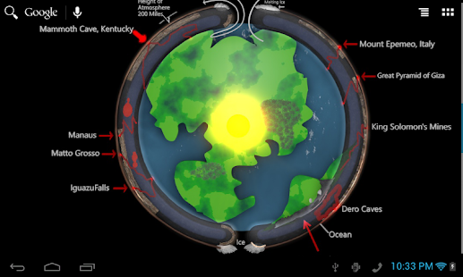 Agartha - Hollow Earth | FREE Android app market