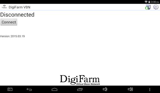 DigiFarm VBN Client
