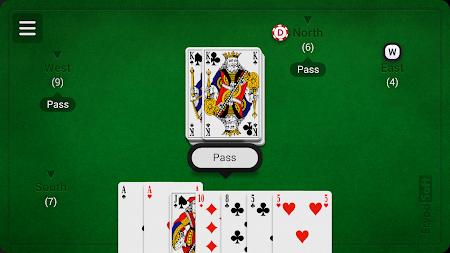 President - Card Game - Free 2.1.1 screenshot 8282