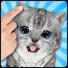 Gatos el Gato Gatito que Habla icon