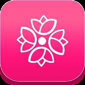 الحاسبة الوردية - الدورة