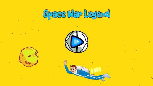 Space War Legend