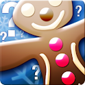 Christmas' Memory for Kids logo