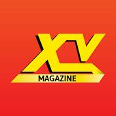 Xtra-vision Magazine