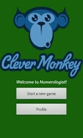 Screenshot of Numerologist
