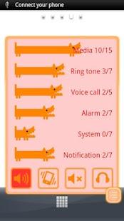 Volume Dog- screenshot thumbnail