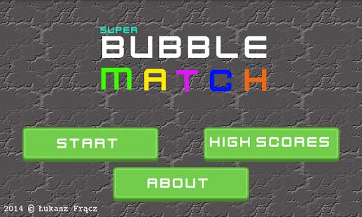 Super Candy Matching (Match 3)- screenshot thumbnail