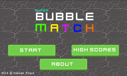 Super Candy Matching - screenshot thumbnail