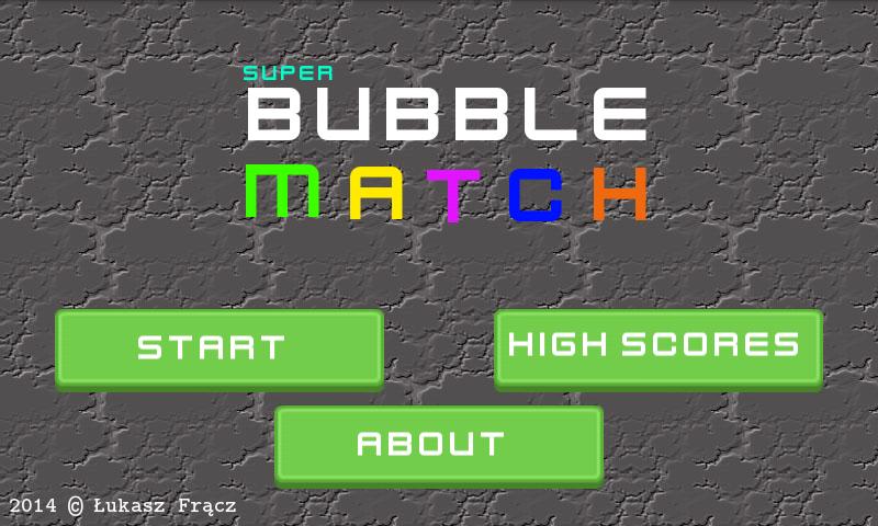 Super Candy Matching (Match 3)- screenshot