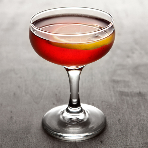 The Billionaire Cocktail Recipe