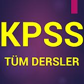 KPSS TÜM DERSLER 2014 KARTLARI
