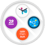 ustwo Smart Watch Faces 2.0.0 Apk
