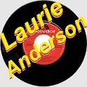 Laurie Anderson Jukebox logo