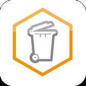 Abfall-App Kreis Pinneberg