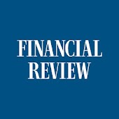 Financial Review Tablet App