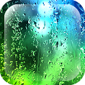 Cool Summer Rain LWP icon