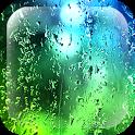 Cool Summer Rain LWP icon