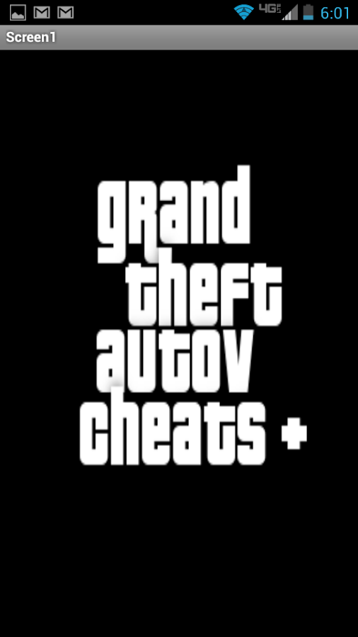 Grand Theft Auto 5 Cheats GTA+ - screenshot