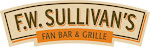 Logo for F.W. Sullivan's