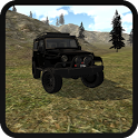 Hill Racer Offroad 4x4 icon