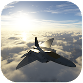 Fighter Jet HD Live Wallpaper