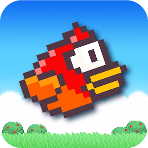 Splashy Bird & Angry Puppy for PC and MAC