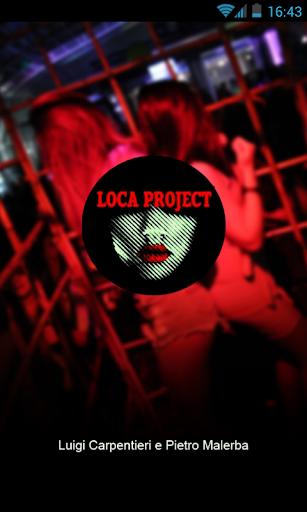 Loca Project