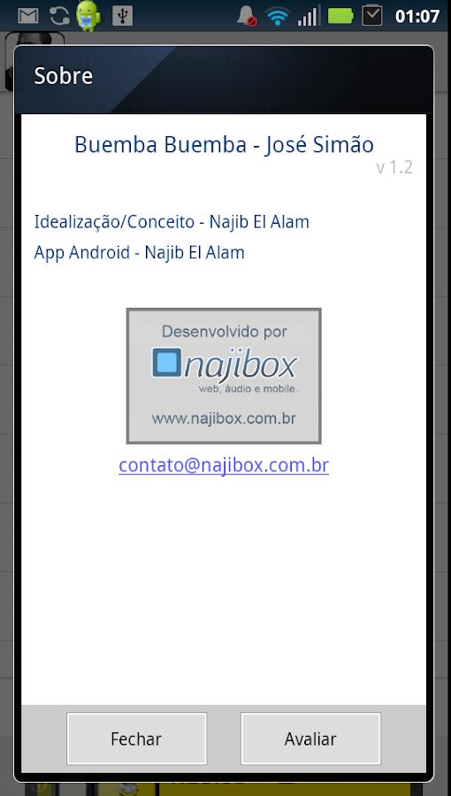 Buemba Buemba com José Simão - screenshot