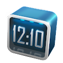 Next Clock Widget logo