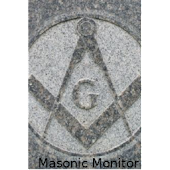 Masonic Monitor-Book