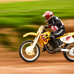 ...Speedster...... by YSKAy ClickZ - Sports & Fitness Motorsports